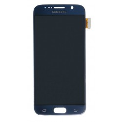 Samsung Galaxy S6 LCD Screen & Digitizer Replacement - Black