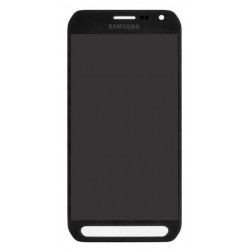 Samsung Galaxy S6 Active G890A LCD Screen Replacement (Black)