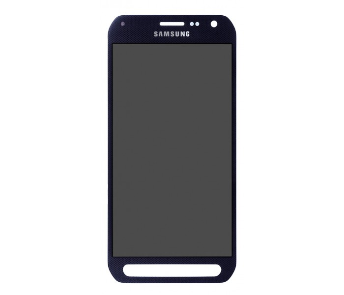Samsung Galaxy S6 Active G890A LCD Screen Replacement (Blue)