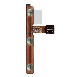 "Samsung Galaxy Tab 8.9"" Volume/Keypad Flex Cable"