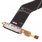 "Samsung Tab 2 10.1"" Charging Port Flex Cable"