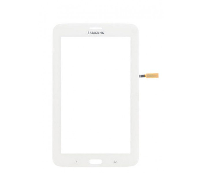 "Samsung Galaxy Tab 3 Lite 7"" Touch Screen Digitizer (WiFi/3G) - White"