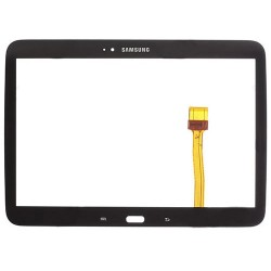 "Samsung Galaxy Tab 3 10.1"" Touch Screen Digitizer (WiFi/3G) - Black"