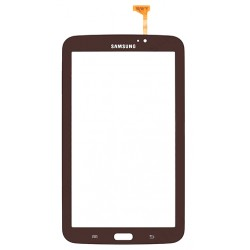 "Samsung Galaxy Tab 3 7"" Touch Screen Digitizer (WiFi/3G) - Brown"