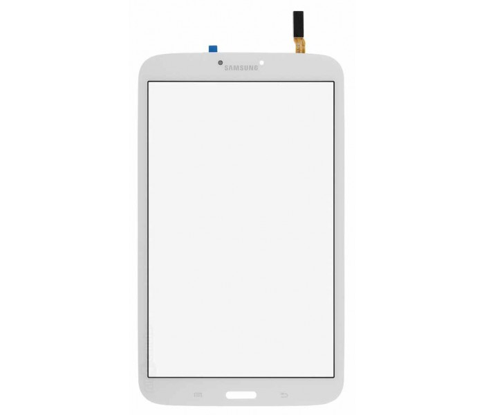 "Samsung Galaxy Tab 3 8.0"" Touch Screen Digitizer - White"