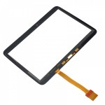 "Samsung Galaxy Tab 3 10.1"" Touch Screen Digitizer (Wi-Fi/3G) - White"
