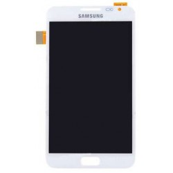 Samsung Galaxy Note 2 LCD Screen Touch Digitizer Replacement (White)
