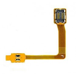 Samsung Galaxy Note 2 Power Button Flex Cable