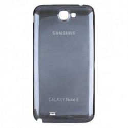 Samsung Galaxy Note 2 Battery Cover Replacement (Gray)