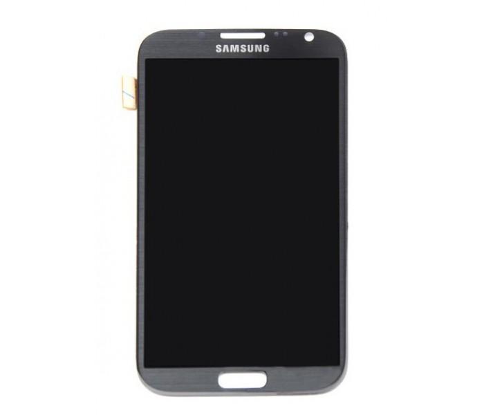 Galaxy Note 2 LCD Screen