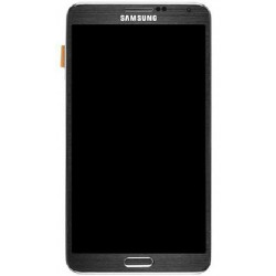Samsung Galaxy Note 3 LCD Screen Touch Digitizer with Frame (Black)