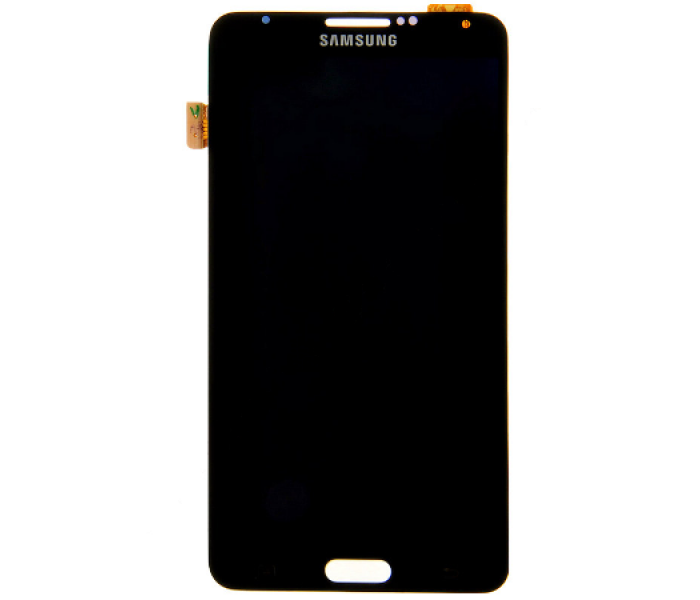 Samsung Galaxy Note 3 LCD Screen & Digitizer Replacement - Black