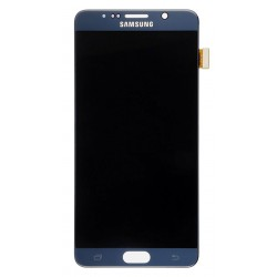 Samsung Galaxy Note 5 LCD Screen Digitizer (Black)