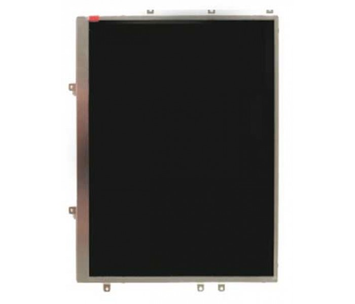 iPad LCD Screen Replacement