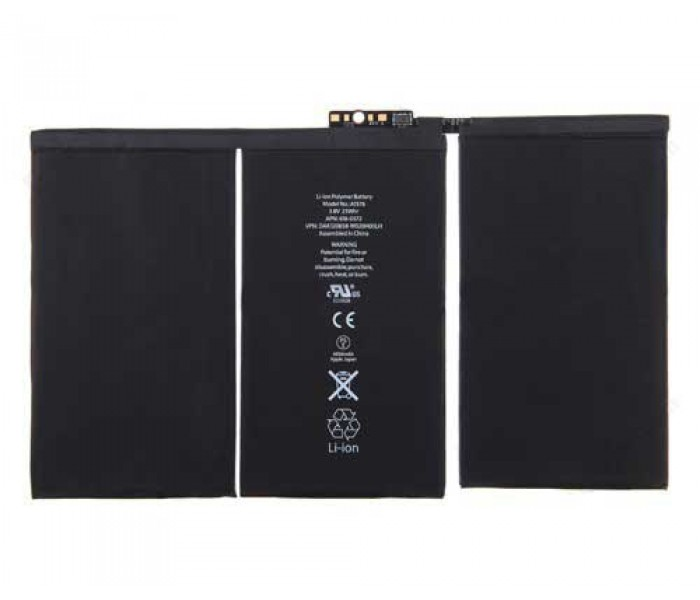 iPad 2 Replacement Battery