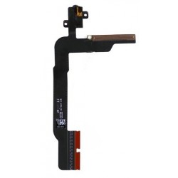 iPad 3 & 4 (Wi-Fi Version) Audio Headphone Jack Flex Cable