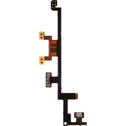 iPad 3 Power / Volume Flex Cable Replacement