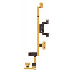 iPad 4 Power / Volume Flex Cable Replacement