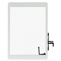 iPad Air Screen Digitizer Full Assembly with Home button and Adhesive