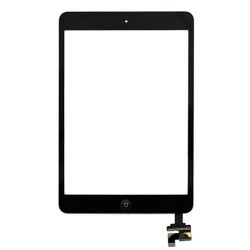 iPad Mini Screen Digitizer Full Assembly with Home Button
