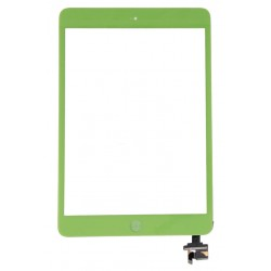 iPad Mini Green Screen Digitizer Full Assembly Color Conversion