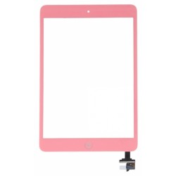 iPad Mini Pink Screen Digitizer Full Assembly Color Conversion