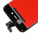 iPhone 4S LCD Digitizer Touch Screen - Black, OEM
