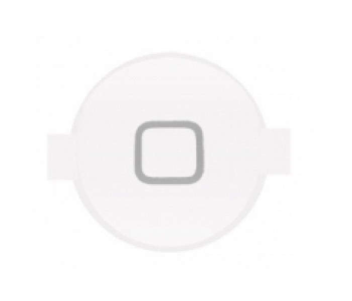 iPhone 4 Home Button (White)
