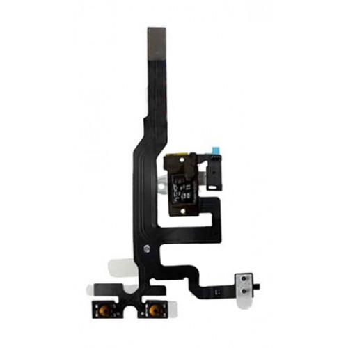 iphone 4s headphone jack volume flex cable. Black Bedroom Furniture Sets. Home Design Ideas