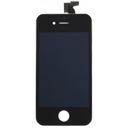 iPhone 4S LCD Screen and Digitizer (Black)