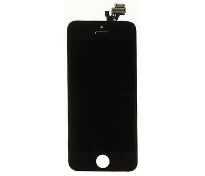 iPhone 5 LCD Digitizer Touch Screen - Black