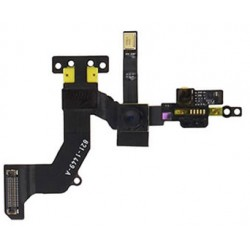 iPhone 5 Front Camera Replacement with Flex Cable