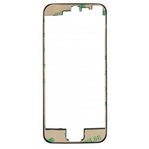 iPhone 5 Digitizer Touch Screen Frame Bezel (White)