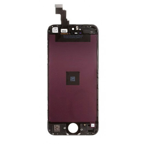 iphone 5c lcd screen iphone 5c lcd screen replacement black 1895