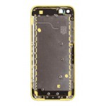 iPhone 5C Back Housing Replacement (Yellow)
