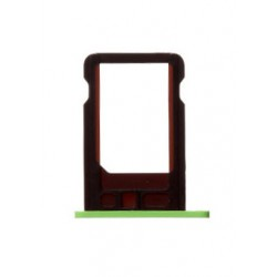 iPhone 5C Sim Card Tray Replacement (Green)
