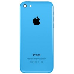 iPhone 5C Back Housing Replacement (Blue)