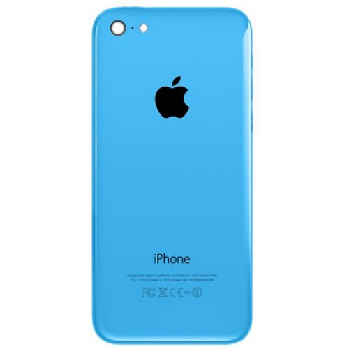 iPhone 5C Back Housing