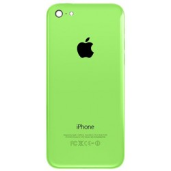 iPhone 5C Back Housing Replacement (Green)