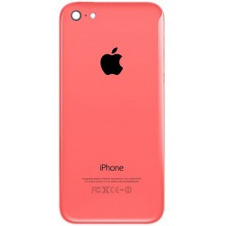 iPhone 5C Back Housing Replacement (Pink)