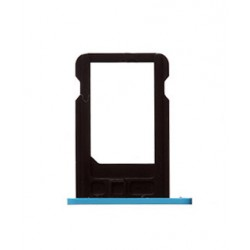 iPhone 5C Sim Card Tray Replacement (Blue)
