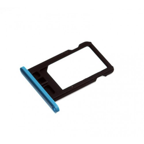 iphone 5c sim card iphone 5c sim card tray replacement blue 14702