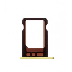 iPhone 5C Sim Card Tray Replacement (Yellow)