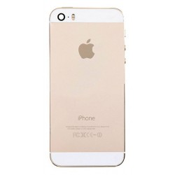 iPhone 5S Back Housing Replacement (Gold)