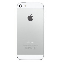 iPhone 5S Back Housing Replacement (Silver)