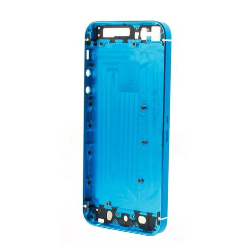 iphone 5s blue iphone 5s back housing color conversion blue 11170