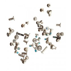 iPhone 5S Complete Screw Set (Black)