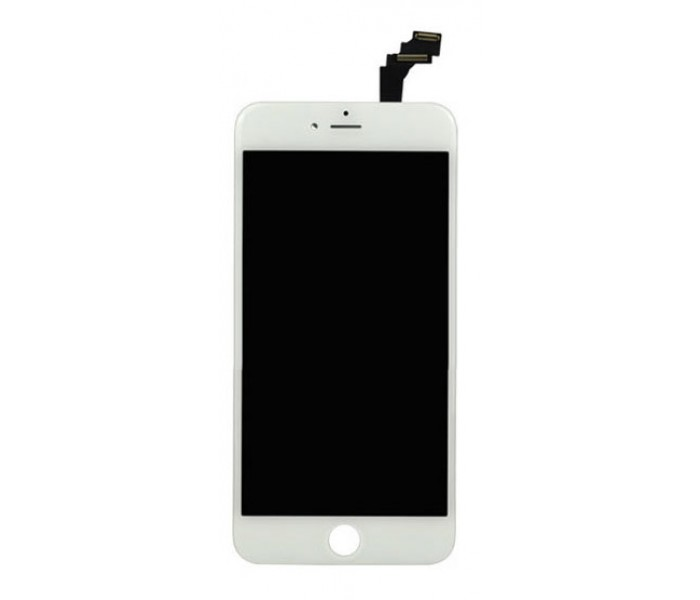 iphone 6 plus lcd replacement iphone 6 plus lcd screen amp touch digitizer assembly white 5198