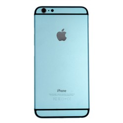 iPhone 6 Plus Back Housing Color Conversion - Light Blue