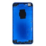 iPhone 6 Plus Back Housing Color Conversion - Dark Blue